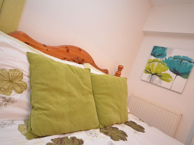 Druid Cottage at Druid Farm Holiday Cottages, Somerset